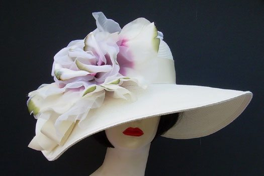 515f343e388 Finding a Topper for your Derby Day look - The Beauty QB