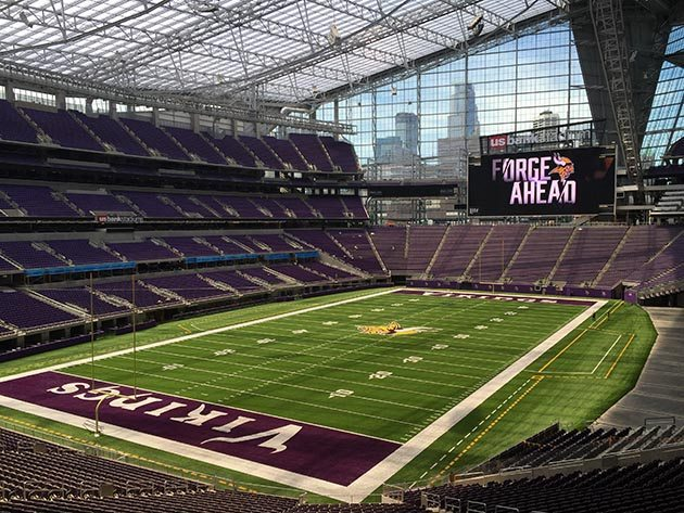 Super Bowl Lii Minneapolis Mn Sunday February 4
