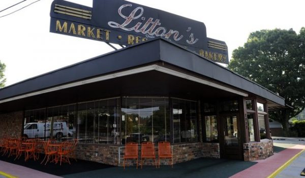 Litton's Restaurant, Knoxville, Tennessee